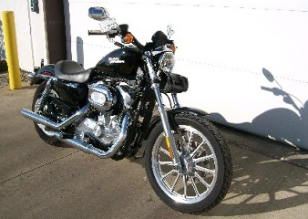 Repo Motorcycle Auction